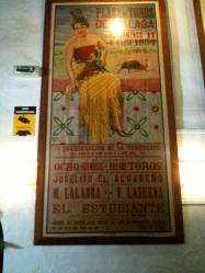 El Pimpi poster