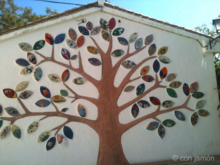 Tree of Life – Bayacas