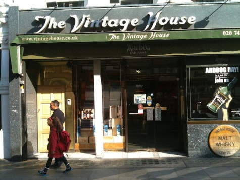The Vintage House
