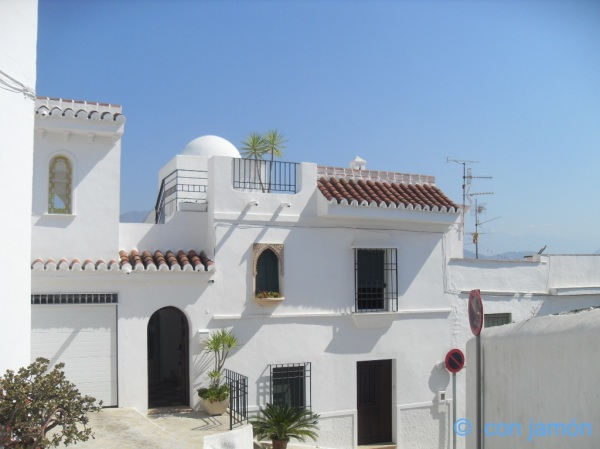 House in Salobreña