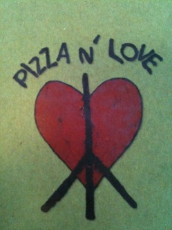 Pizza n Love