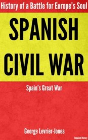 Spanish Civil War book cover