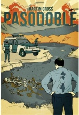 Pasodoble by Martin Cross book cover