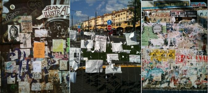Granada posters