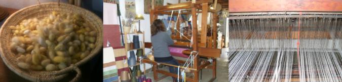 Workshop Pampaneira