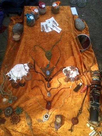 Rastro jewellery