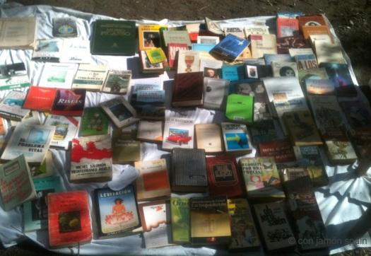 Rastro books