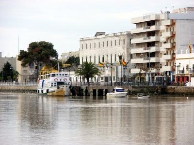 puerto santa maria