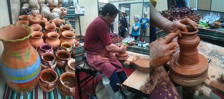 Hecho en La Alpujarra' festival
