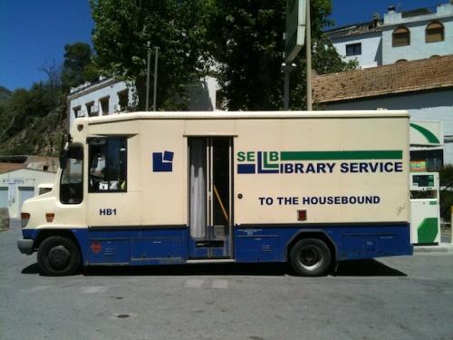 library_van