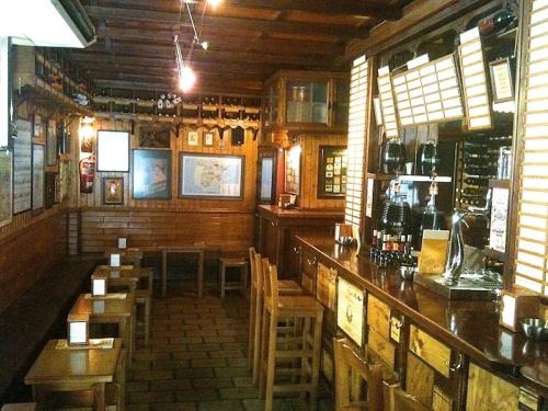 Casa de Vinos Granada