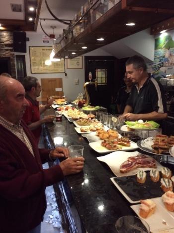 Bar Sport San Sebastian