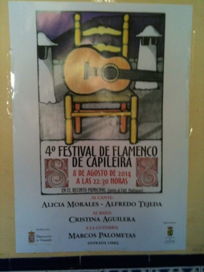 flameco festival