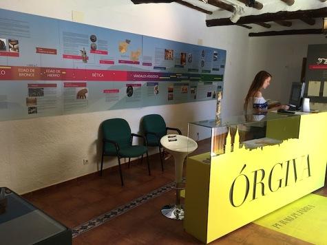 orgiva_mine_museum