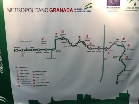 granada_metro_route