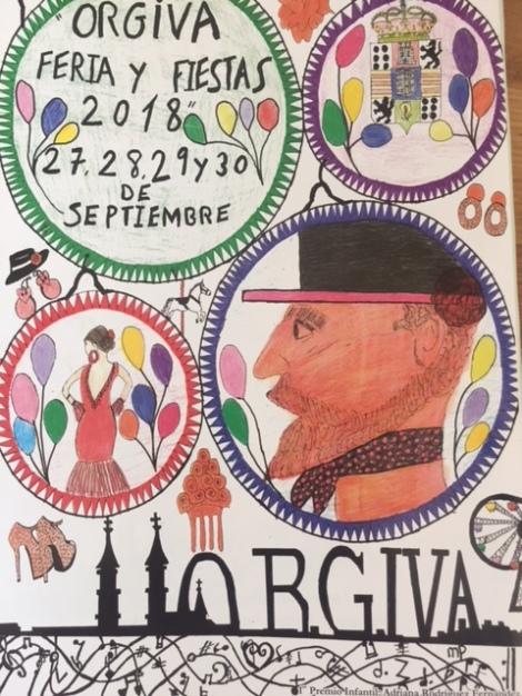 Órgiva: Feria y Fiestas2018